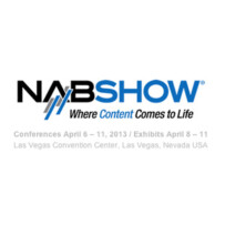 3D Impact Media at NAB 2013 with Sisvel Technology